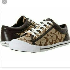 Coach Francesca sneakers